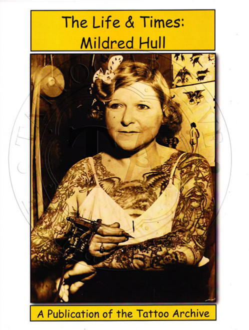 The Life & Times: Mildred Hull