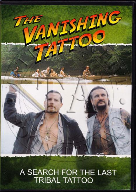 The Vanishing Tattoo Video