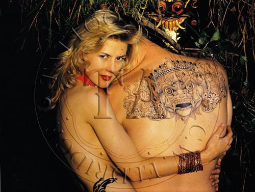 Trevor Marshall Tattooing - 2