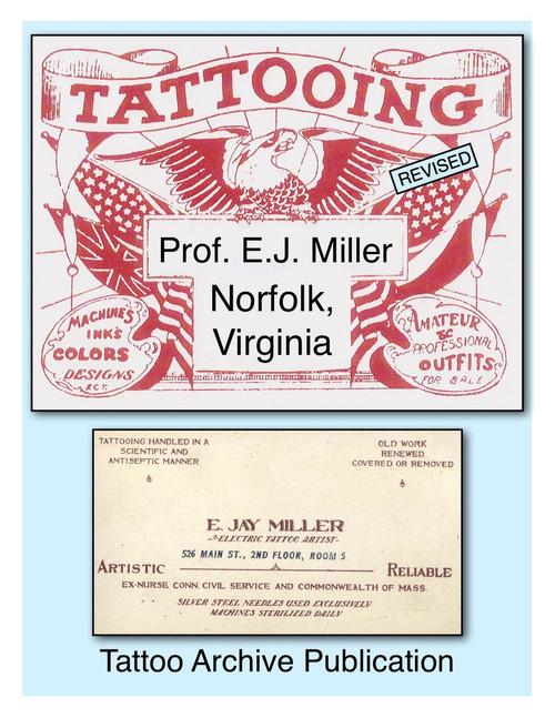 E.J. Miller Supply Catalog