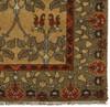 The Essex rug close up