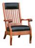 Queen Lounge Chair QLC-BER-100