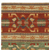 Anasazi Rug  Detail