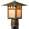 Brookdale Post Mount Light