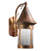 Castle Hill Fixed Arm Sconce