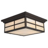 """Spring Street Ceiling Mount with 10"""" Body 1024-5"""