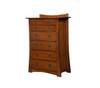 Arts and Crafts Bungalow Chest