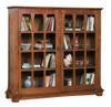 Gus Commemorative Stickley Bookcase