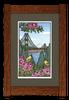 Tacoma Narrows Framed Print by Yoshiko Yamamoto