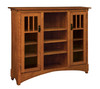 """Mission Display 56""""h Bookcase HDMB13-HB"""