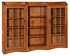"Butterfly Mission 60"" h Bookcase HBBUL-HB"