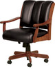 Midland Arm Chair with Gas Lift MD-BER-51