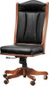 Side Desk Chair with Gas Lift SC-BER-60