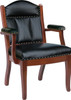 Low Back Client Arm Chair CLAL-BER-81