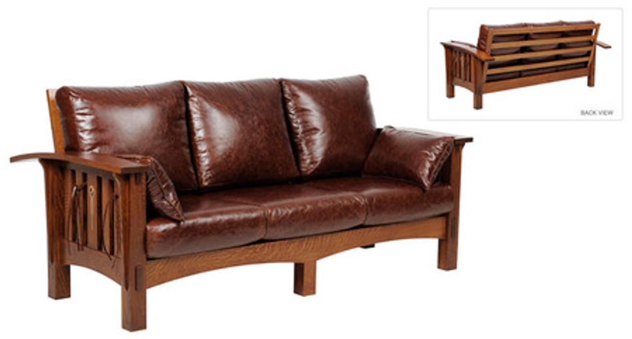 Craftsman Sofa