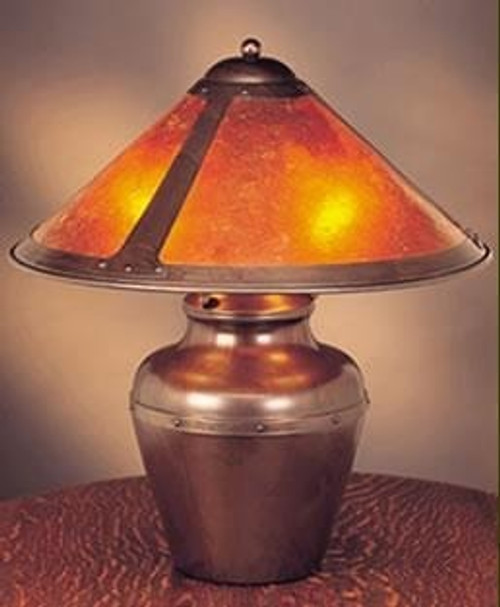 The Mica Lamp Company Traditional Lamp ML003