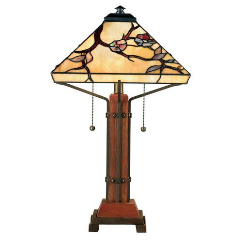 Grove Park Table Lamp