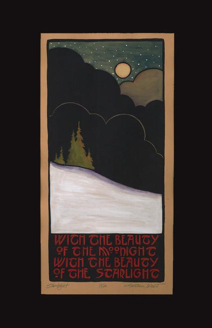 Starlight Print