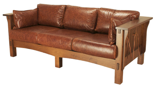 American Mission Sofa