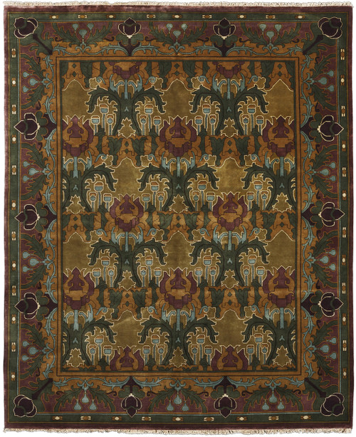 The Wyndham Rug PC-6A