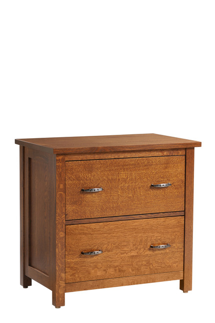 984 Coventry Lateral File Cabinet