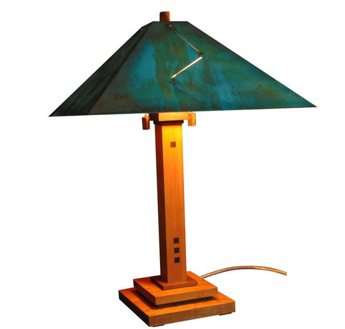 The New Haven Table Lamp