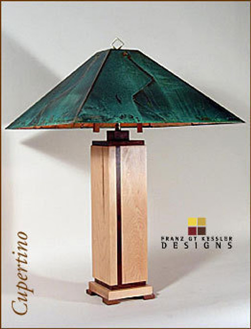 The Cupertino Lamp