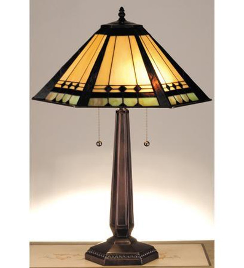 Mission Lamp 82313-M