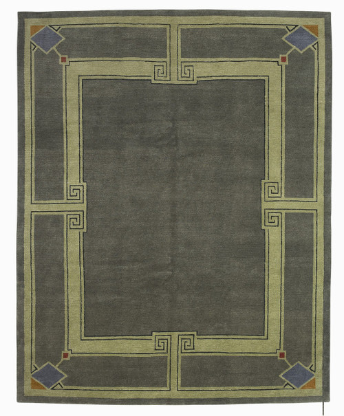 Craftsman Kenilworth Cypress Rug