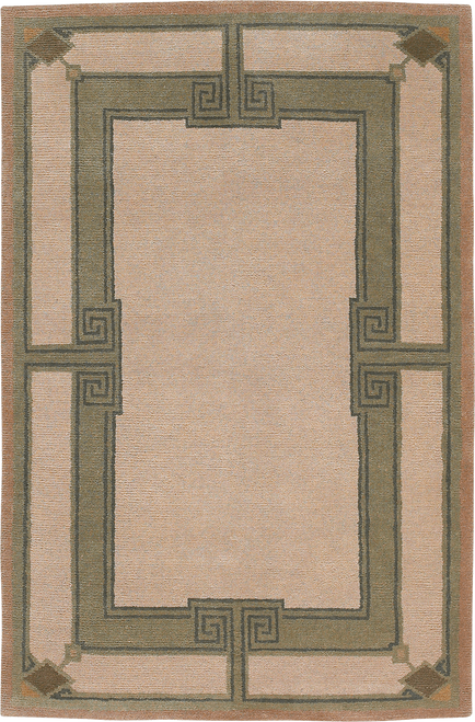 Craftsman Kenilworth Buttercream Rug