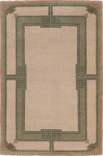 Craftsman Kenilworth Buttercream Rug