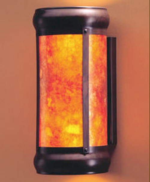 The Mica Lamp Company Open Top Lantern ML129