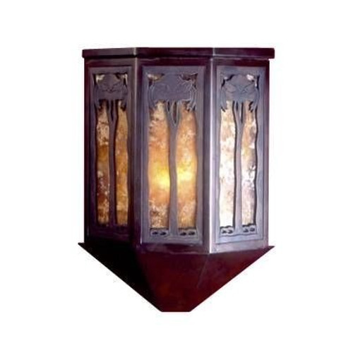 The Mica Lamp Company Carmel Sconce ML119C