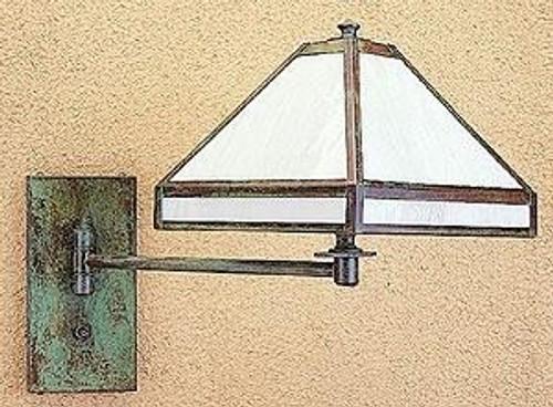 Pasadena PSA-1 Wall Lamp