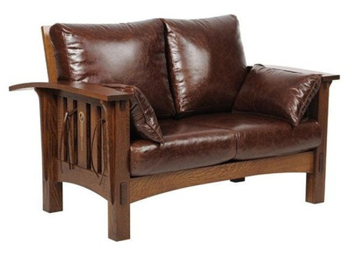 Craftsman Loveseat CRW-1103