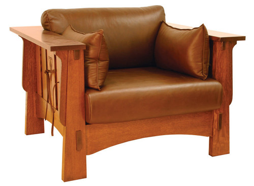 Aurora Sofa Chair ACW-1203