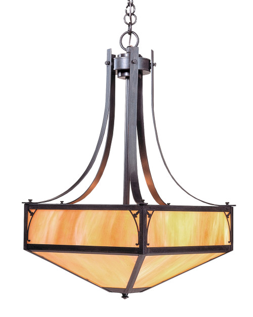 Saint George SGCH-20 Inverted Chandelier