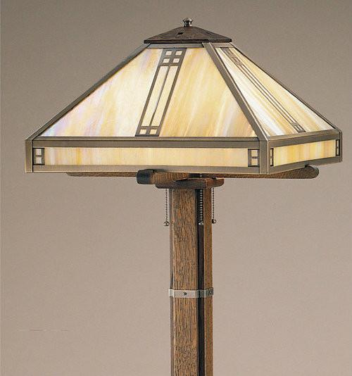 Prairie Floor lamp PFL-18