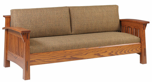 The Coventry Mission Sofa 45-QF-75