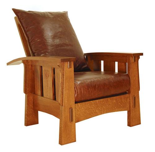 Aurora Morris Chair ACW-1403
