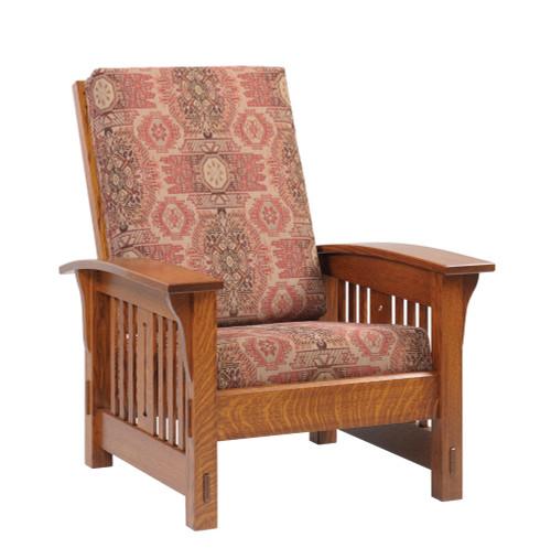 Mission Morris Chair 20-QF-00