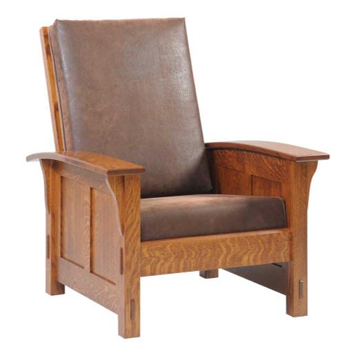 Morris Shaker Panel Chair 16-QF-00