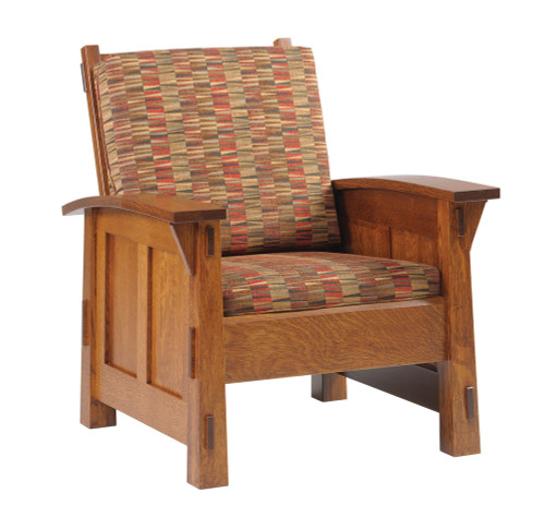 Olde Shaker Panel Chair 56-QF-00