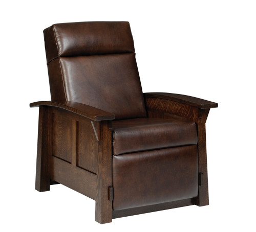 Olde Shaker Panel Recliner 56-QF-00