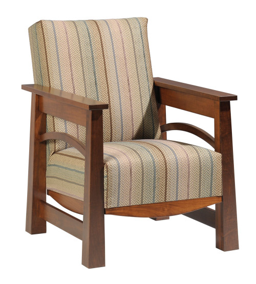 The Madison Chair 69-QF-00