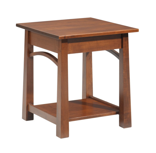 The Madison End Table 69-QF-00