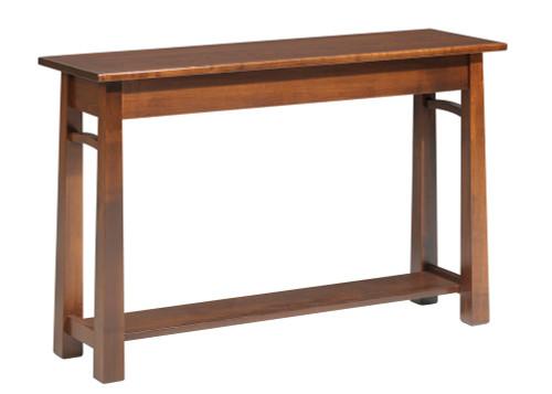 The Madison Sofa Table 69-QF-00