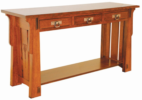 "Aurora 54"" Sofa Table ACW-1854"
