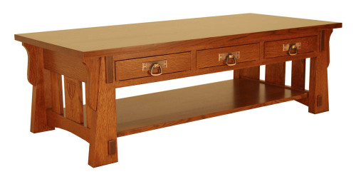 "25"" x 54"" Aurora Coffee Table ACW-2554"
