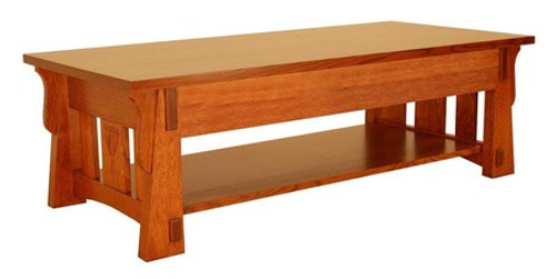 Aurora Lift Top Coffee Table ACW-2554L
